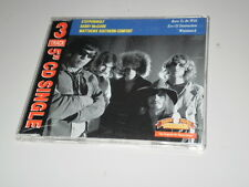 STEPPENWOLF/BARRY McGUIRE/MATTHEWS SOUTHERN COMFORT - MAXI SINGLE - MADE IN UK