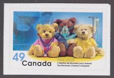 Canada 2004 #2035 Montreal Children's Hospital - Unused