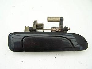 Honda Jazz Rear Right exterior door handle (2002-2004) OSR