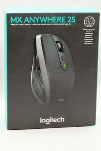 Logitech MX Anywhere 2S Wireless Laser Mouse