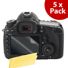 "Set of 5 Camera LCD Screen Protector Guard For Kodak EasyShare M531 (2.7"")"
