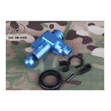 GRUPPO HOP UP M4 BD-4863 LAVORATO AL CNC PER SOFTAIR