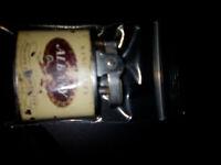 """Vintage Lighter """"Albany"""" King Size"""