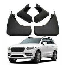 OEM FRONT&REAR Splash Guards Mud Guard Mud Flaps FOR 2015-2017 Volvo XC90 NEW ly