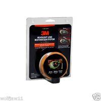 3M Car Automotive Cleaning Products & Kits | (39073) Headlight Restoration Kit