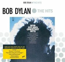 NEW FACTORY SEALED CD Bob Dylan's Greatest Hits by Bob Dylan