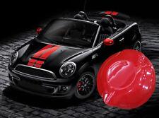 RED Fuel Tank Cap Cover Fit for MK3 MINI Cooper S/SD JCW F55 F56 F57