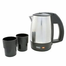 Wahl ZX946 Stainless Steel with Universal Voltage 0.5L Capacity Travel Kettle