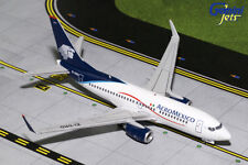 Gemini Jets 1:200 Scale Aeromexico Boeing 737-700 EI-DRD G2AMX459