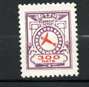 BRAZIL 1929 AIRMAIL E.T.A. FORGERY STAMPS MNH