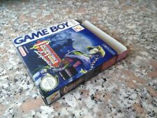 Castlevania Legends EUR GAME BOY artbox,NO GAME