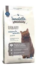 Sanabelle Urinary 2 kg für ausgewachsene Katzen mit empfindlichem Harnsystem