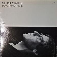 MICHAEL MANTLER: Something There-M1983LPCARLA BLEY/STEVE SWALLOW/NICK MASON WATT