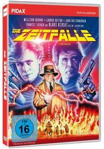 Timestalkers - William Devane, Klaus Kinski, Lauren Hutton NEW SEALED R2 DVD PAL