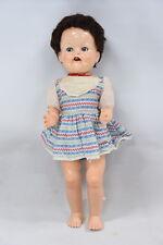 Pedigree 1950s Walking Doll - Made in England - Vintage