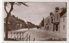 HIGH STREET, ELIE: Fife postcard (C41231)