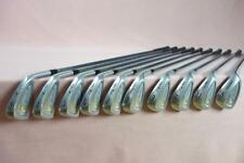 Honma LB-606 Cavity Back Iron Set 3-11 SW SUPER FERITE CARBON 3 Stars Flex-R1