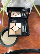Christian Dior 5 Couleurs High Fidelity Colors & - #537 Touch Matte 7g/0.24oz