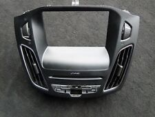 2016 FORD FOCUS MK3 SURROUND TRIM FOR SYNC NAVIGATION DISPLAY CENTER AIRVENT