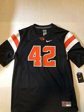 Oregon State Beavers Nike Game Football Jersey Size L NWT #42