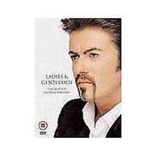 Películas en DVD y Blu-ray músicos, de 1990 - 1999 DVD