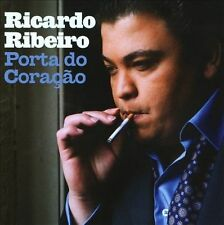 Porta do Coraçao by Ricardo Ribeiro (CD, Apr-2010, Capitol)