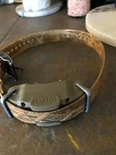 Dog Training E collar (1900S Dogtra Wetlands COLLAR ONLY