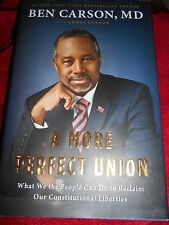 SIGNED-A More Perfect Union : What We the People Can Do to Reclaim Our...