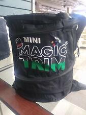 Mini Magic TrimBag Dry Trimming Solution