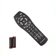 PANASONIC EUR511500 TV REMOTE CONTROL CT-27D30 CT-27D31 CT-27D31UE  w/Batteries