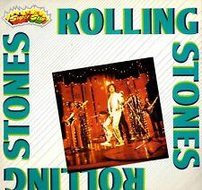 """Rolling Stones - Superstar - Ediz. Curcio - Vinile 33 giri e 12"""" - EX/EX"""