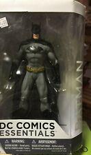 DC COMICS ESSENTIAL: BATMAN - Action Figure - sealed
