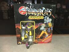 1986 Vintage LJN Thundercats Berserkers HAMMERHAND Action Figure MOC NEW
