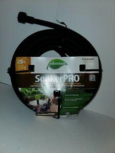 ELSP38025 3/8-Inch by 25-Feet Soakerpro Soaker hose