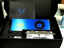 AMD Radeon Vega Frontier Edition 16GB HBM2 Graphics Card