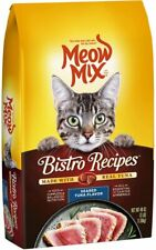 Kitty/Kitten Equipment - High Quality Real Tuna Dry Cat Food For All Ages Cats