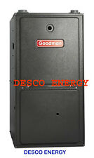 Goodman Gas Furnace 80k btu 92% AFUE GMSS920805CN