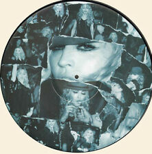 MADONNA - Celebration (Picture Disc) - Warner Bros - W819T - 2009