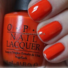 OPI NAIL POLISH A Roll in The Hague H53 - Holland Collection