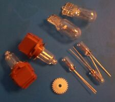 ODOMETER GEAR AND BULBS KIT  VOLVO 240 1984-93 NEW T5X3 194TCX2 W170X2 3515295X1