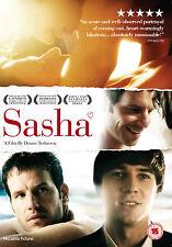 Sasha (DVD)