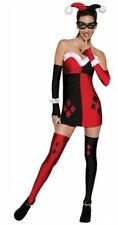 Harley Quinn Regular Size Costumes for Women