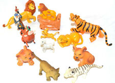 The Lion King Celebration Collectible 7- Toys 5- Animals 12-Piece Set
