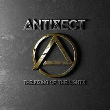 Antisect - The Rising Of The Lights (NEW VINYL LP)