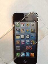 New Design!! Crystal Hard Stylish Diamond Clear Transparent Case iphone 5 5s