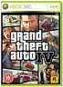 Xbox 360 - Grand Theft Auto IV (GTA 4) **New & Sealed** Official UK Stock