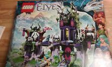 LEGO ELVES RAGANA'S MAGIC SHADOW CASTLE 41180 (NIB)