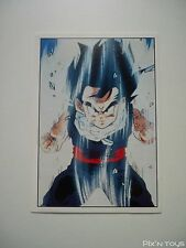 Autocollant Stickers Dragon Ball Z Part 6 N°24 / Panini 2008