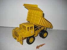 Caterpillar 769 B Dumper Light Yellow #276.7 Gescha 1: