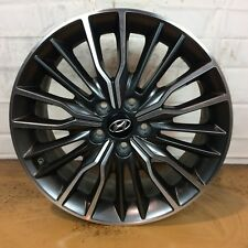 "Set of 4 Hyundai Elantra 2017 2018 Factory OEM Wheel Rim 18 x 7.5"""